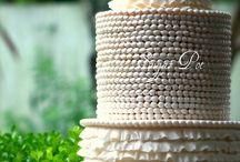 Wedding - center piece