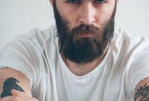 My Man Nick / by Kelly Hallett