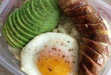 jedzenie :)