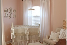 Ellie's Room / by Britney Anglesey