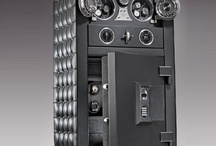 Doettling / Finest handcrafted luxury safes since 1919.