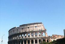 Roma / I viaggi a Roma