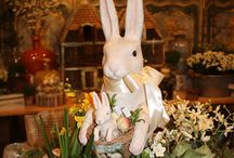 Easter Gatherings / Crafts, food and decorations to make Easter sweet.