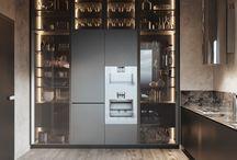 Designing - Kitchen