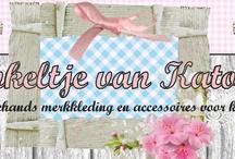 Banners en meer / www.kiekeboe-koetje.nl