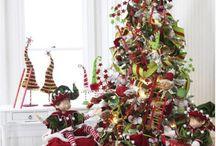 Christmas / by Michele McDonough