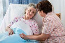 Caregiving / by Maria Villar de Rohde