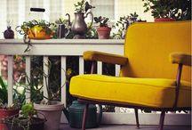 Interiors taste & style
