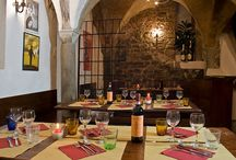 Best Trattoria / Typical Restaurants / A selection of the best Trattorias and Typical places to eat in Florence!