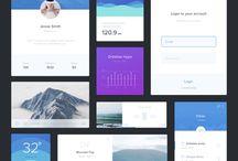 UI - Cards