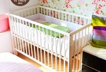 Nurseries/Babies / by Meagan Chamberlain