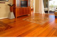 Wood Flooring: Heart Pine Classic Engineered- Antique River-Recovered® Heart Pine