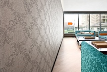 wallcovering textile xorel / Vescom's textile wallcovering reflects the interior's natural environment. With cotton, linen, silk and synthetic fibres, we offer a large variety of warm and very useable materials. Many colours and designs are available for both residential and business environments.