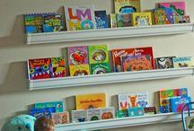 kids rooms / by Jaime Elley