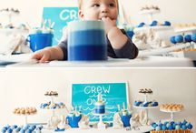 omg i have a toddler! / by Chelsea Merchan