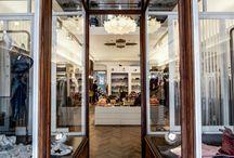 Spazio11b: il negozio