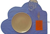 Tessili di design / Soluzioni di design per decorare la tua cucina con stile!