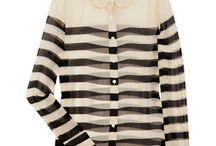 What I Should Wear / by Ruby Dhaliwal