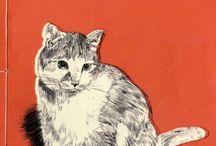Cats / I love cats
