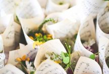 Special Touches for Your Wedding