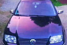 Volkwagen Bora 1.9 TDI / Mój samochód (Vw Bora 1.9 TDI)