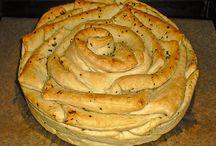 Kräuter Brot