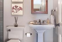 Bathroom / by Heather Thomas