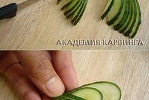 Décoration alimentaire