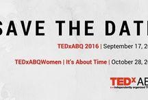 TEDxABQ Women