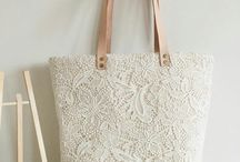 Bags - Wedding