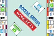 Social Media / by The Presentation Pros