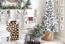 into seasons. | christmas