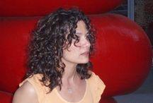 Hair and beauty / by Jenny Kitson