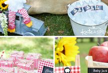 Baby Shower / Ideas