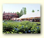 new england wedding venues / by Nikki Currier