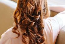 hair / my favorite hair style