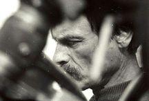 ANDREI TARKOVSKY  l Soviet Film-Maker