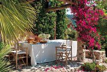 garden, patio e.t.c