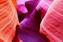 Inspiring Pink, Rose, Purple, Violet...