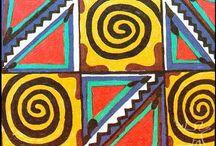 arte indígenas
