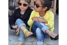 Kids fashion / All about kids fashion