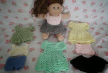 Crochet CPK