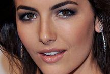 MakeUp: hooded eyes / Makeup inspirations