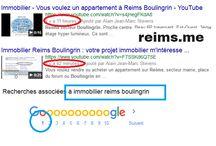 Immobilier Reims Boulingrin