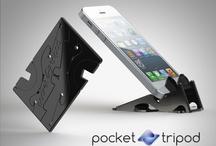 Pocket Tripod KickStarter Project