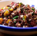 Quinoa/Couscous