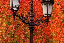 ~ Amazing Autumn ~ / The outdoor beauty of a most beautiful season! / by Cathi Rafalski