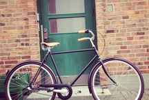 VEHICLE / Bicycle