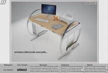 Döngü - Loop Table Design