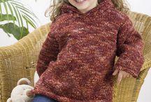 Kids' Knits and Sews